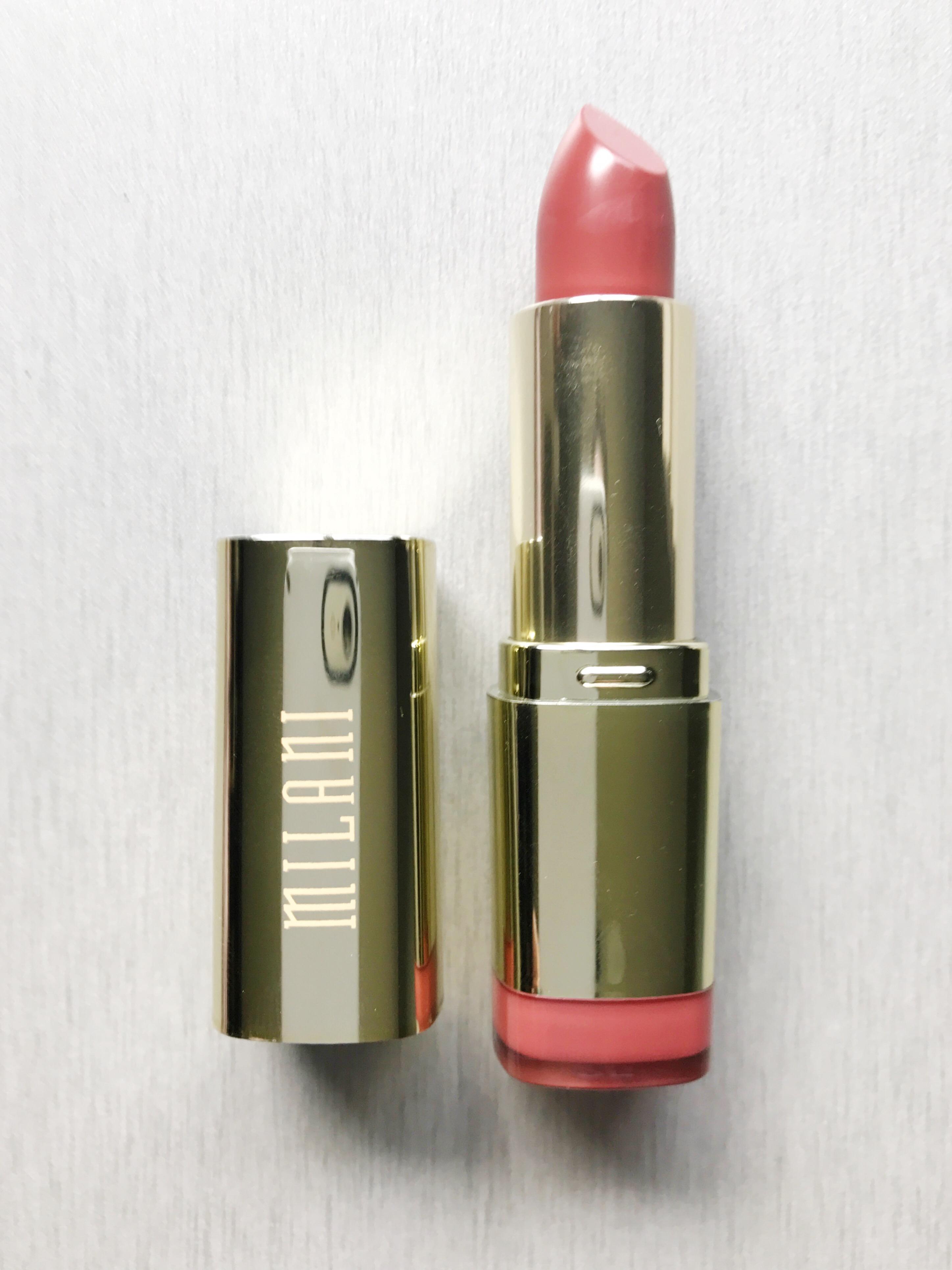 Milani Naturally Chic Lipstick